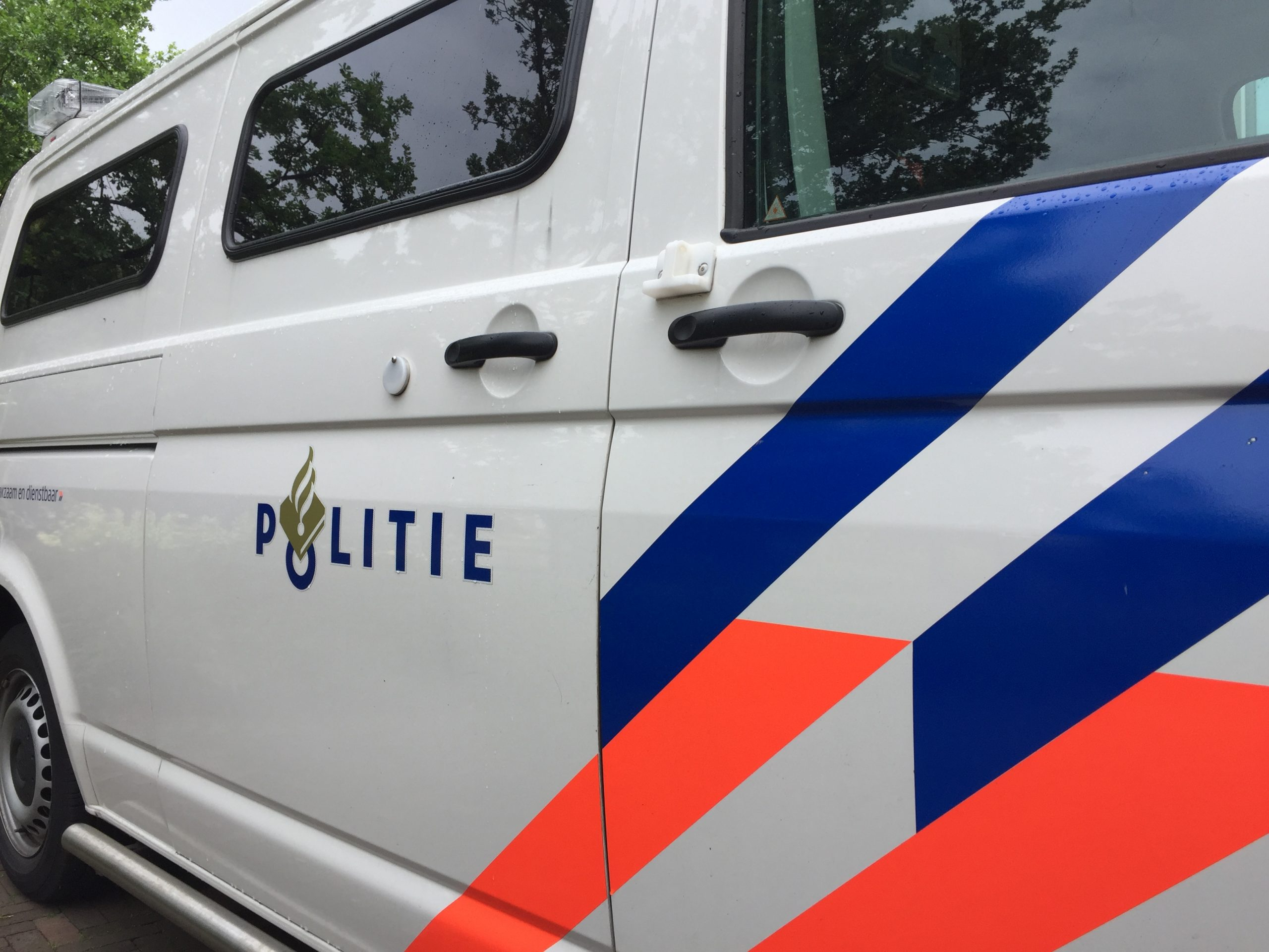 Politie zoekt getuigen mishandeling Penningkruid