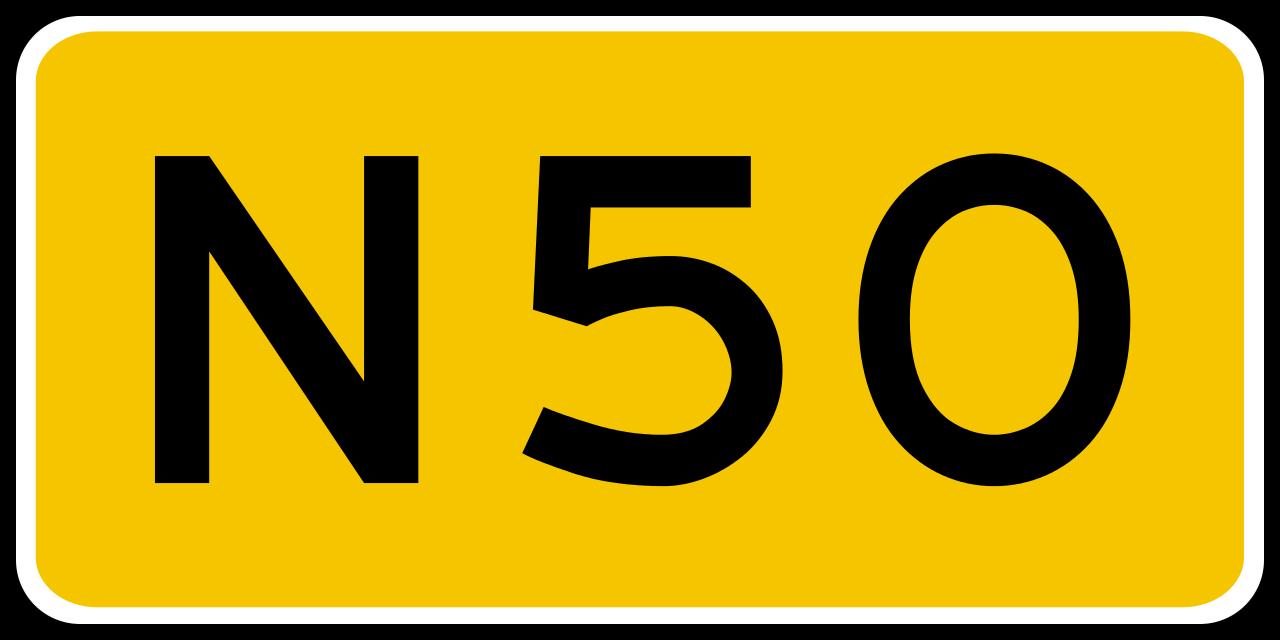 Petitie gestart voor veiliger N50 bij Kampen