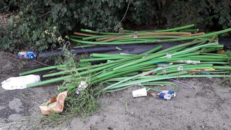 Kampen Plastic Vrij