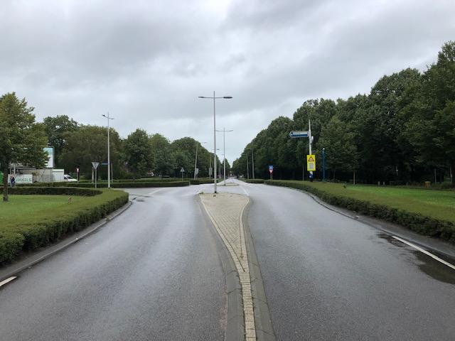Start werkzaamheden herinrichting Flevoweg/Oostzeestraat