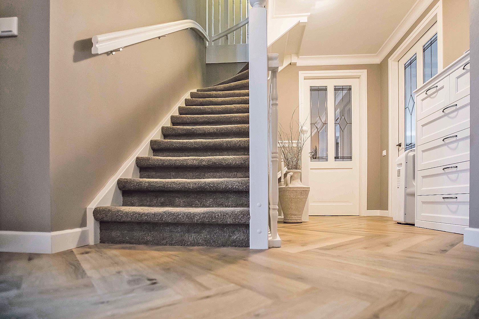 Floorever biedt jou voor jouw (t)huis 'all-inclusive' vloer en raamdecoratie