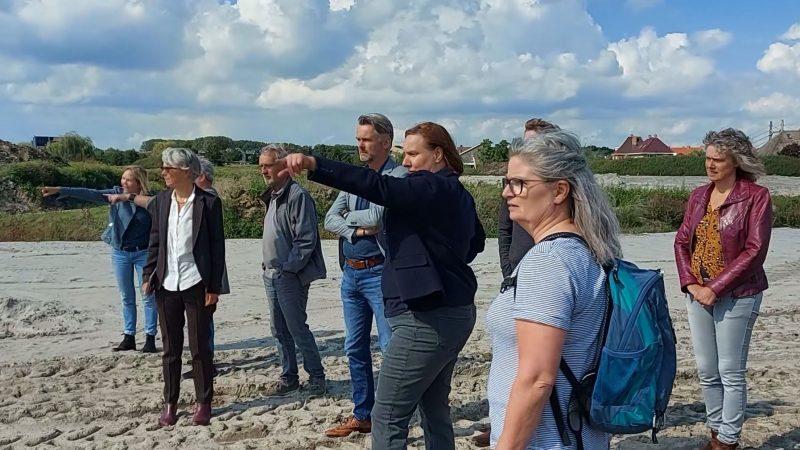 deltaWonen en vereniging Groene Buren tekenen samenwerkingsovereenkomst