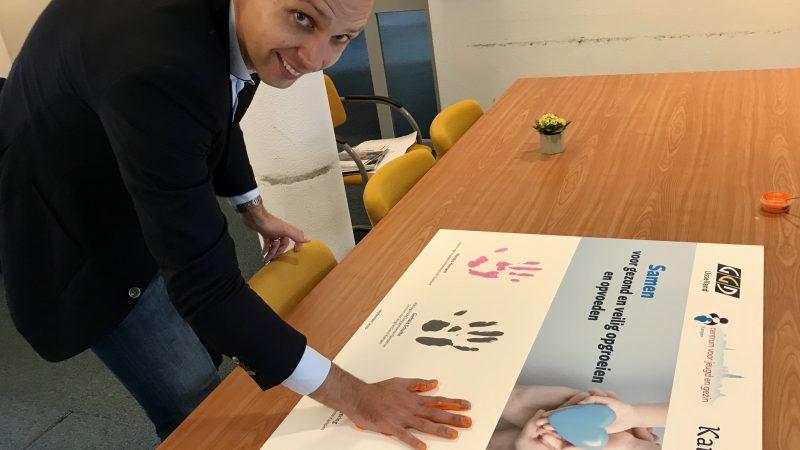 CJG en consultatiebureau Kampen officieel geopend