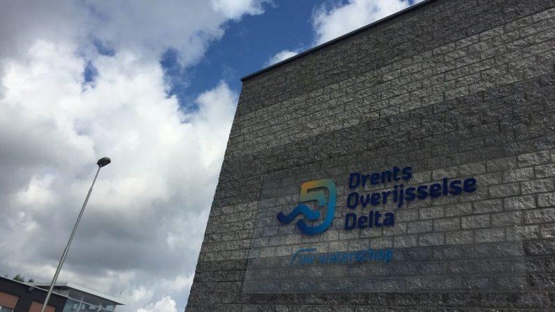 GGD IJsselland opent testlocatie COVID-19 in IJsselmuiden