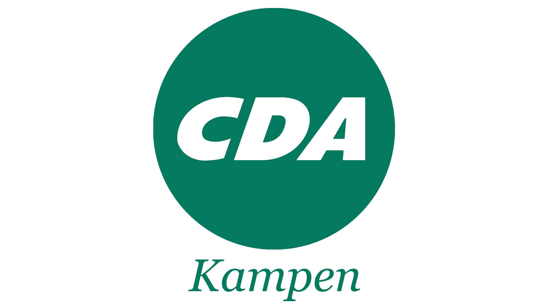 CDA Kampen in de bres voor vitale en aantrekkelijke binnenstad