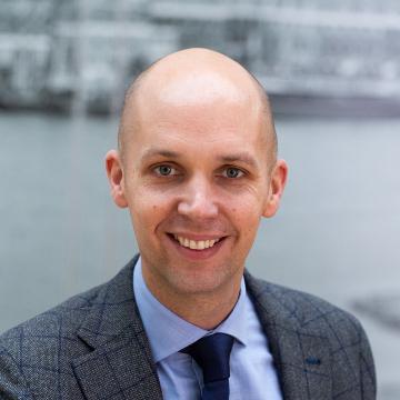 Wethouder Geert Meijering kondigt ontslag aan