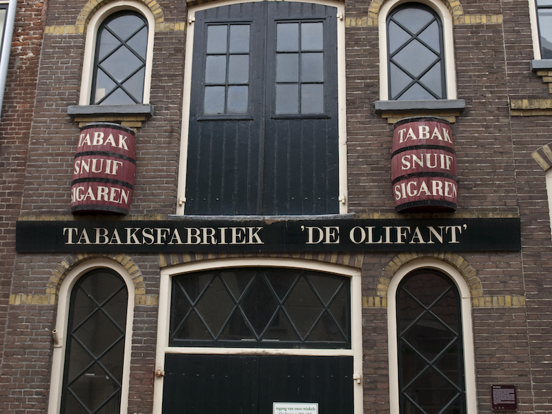 Belgische sigaar fabrikant Cortes en Olifant sigaren bundelen krachten