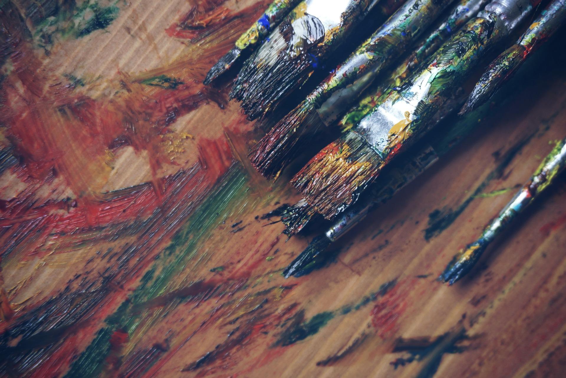 Gemeente schenkt deel eigen kunstcollectie