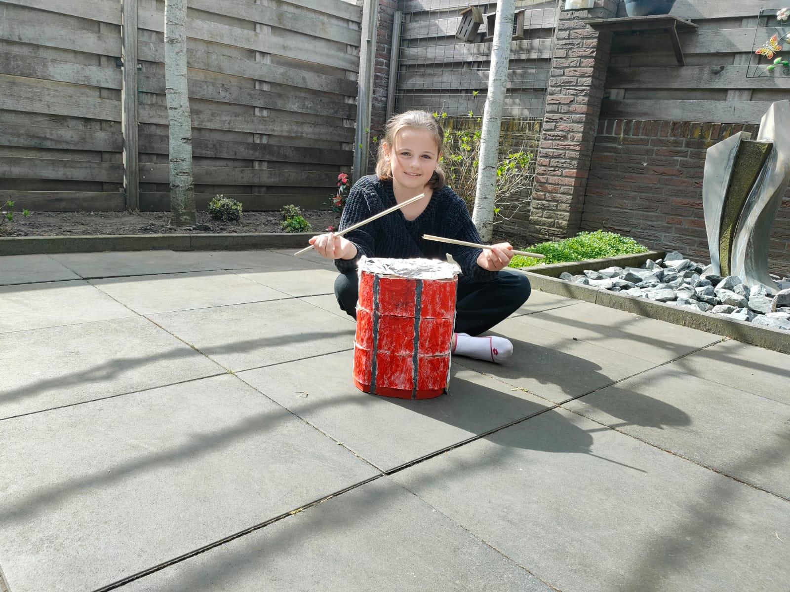 "Oranje presenteert ""Kampen maakt muziek"""
