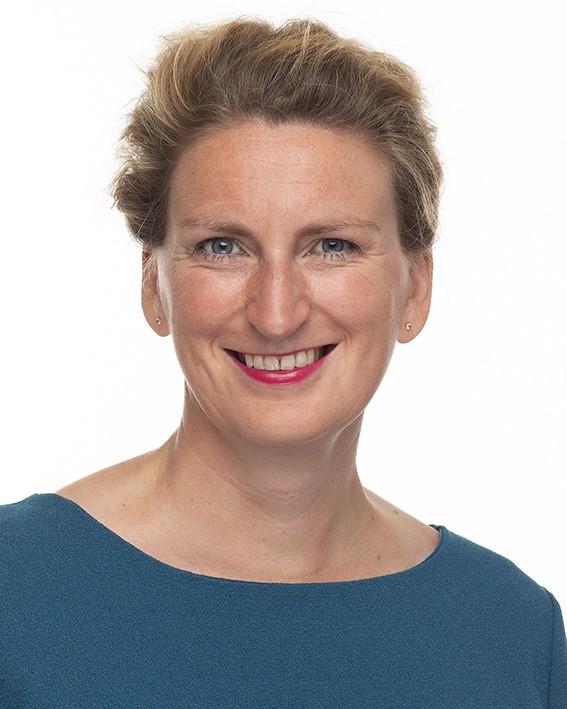 Alerieke van der Maat kandidaat-wethouder CDA Kampen