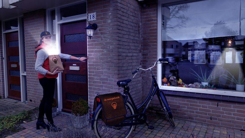 Energiebank Kampen hervat hulp bij energiearmoede