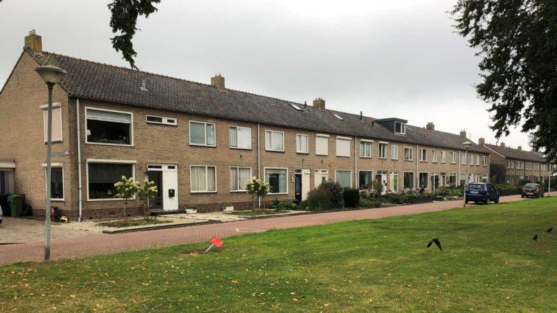 Aan de slag met een groene en gezonde Flevowijk