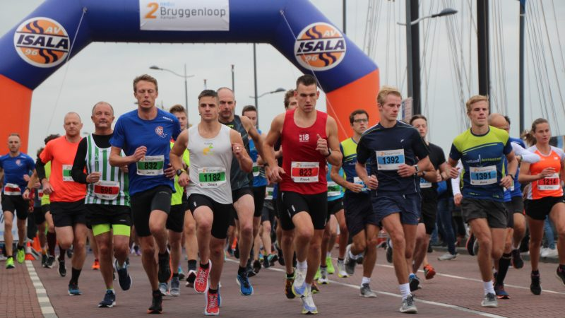 Ned Air 2Bruggenloop opnieuw groot succes (Fotoverslag)